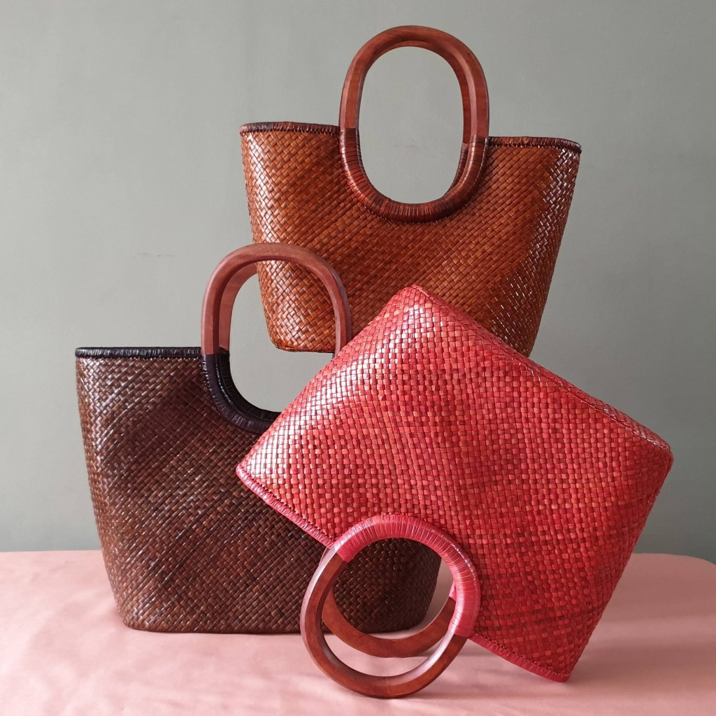 Lily from Ibah Bags