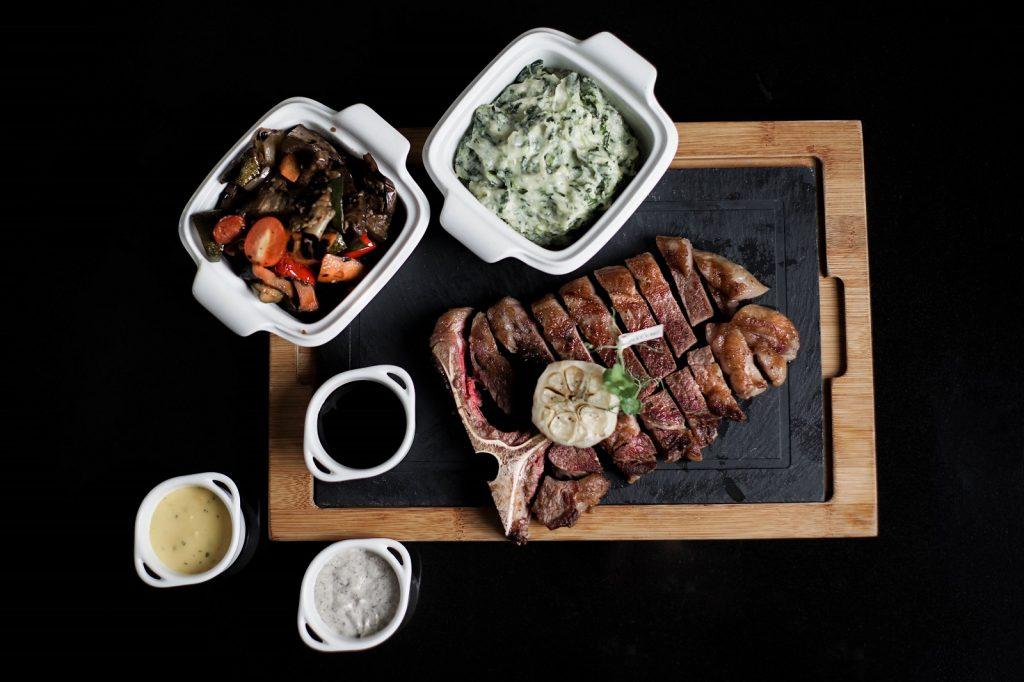 Steakhouse Homekits by 22 Prime