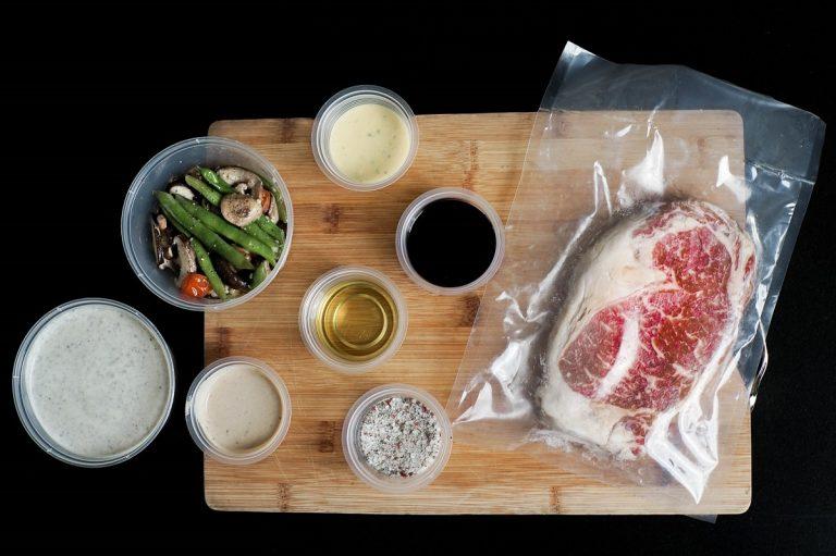 22 Prime Steakhouse Homekits
