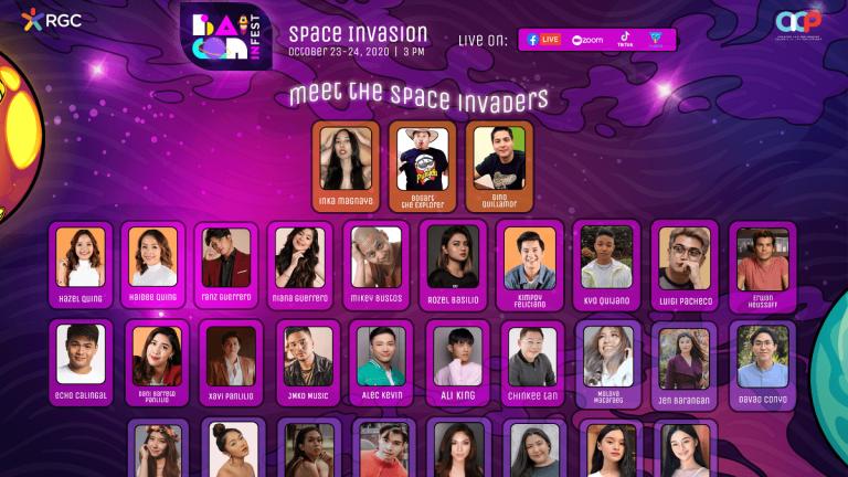 BaiCon InFest 2020 Blasts Off This Month