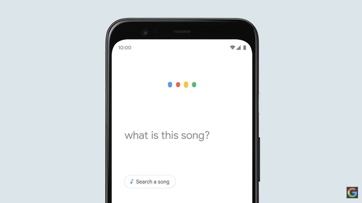 Hum it to Google If You Can't Remember a Song Title