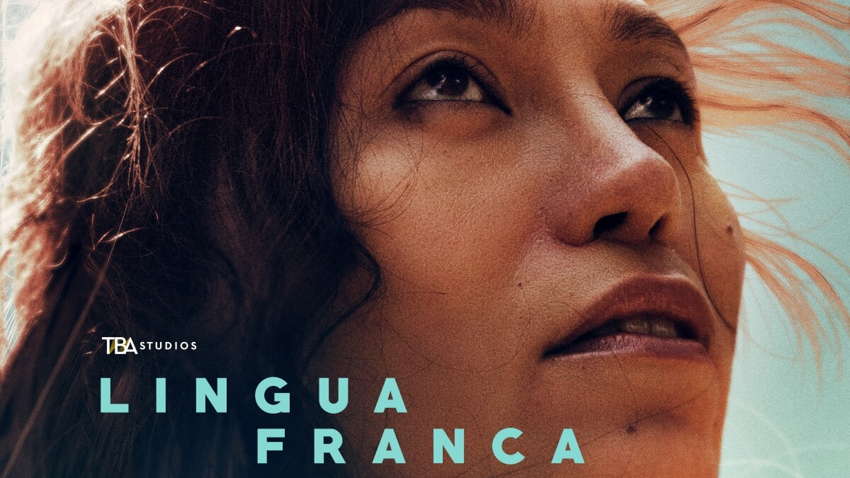 TBA Studios Reveals Acquisition of Festival Favorite 'Lingua Franca'