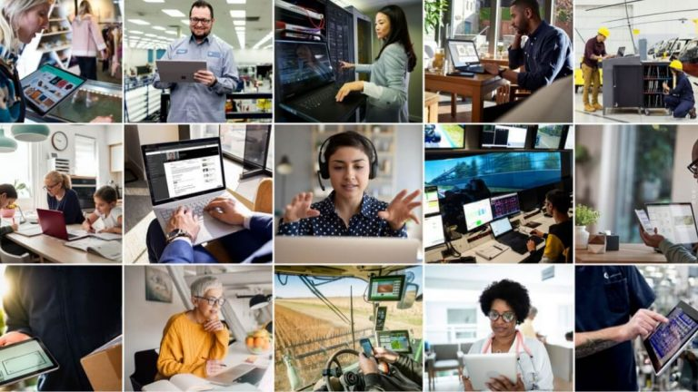Microsoft Corp. announced the progress made since launching its ambitious global skills initiative aimed at helping 25 million people worldwide gain more digital skills in 2020.
