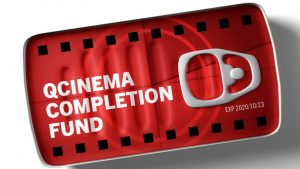 QCinema Completion Fund