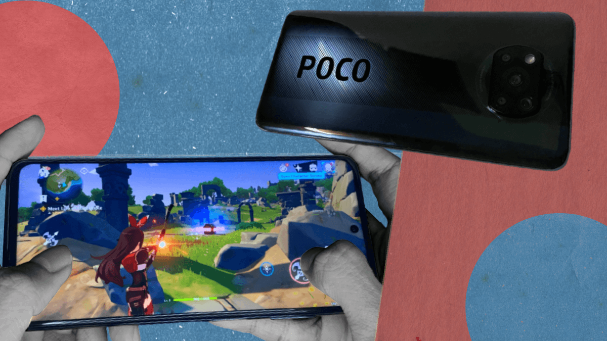 POCO X3 NFC Review: A Real Must-Have for Gamers on a Budget