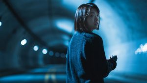 Park Shin Hye in Call