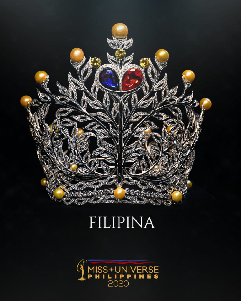 Miss Universe Philippines Filipina Crown