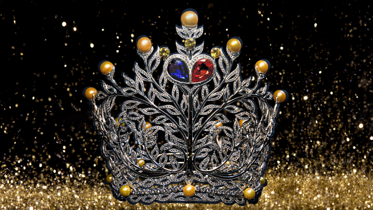 LOOK:  2020 Miss Universe Philippines Crown Revealed