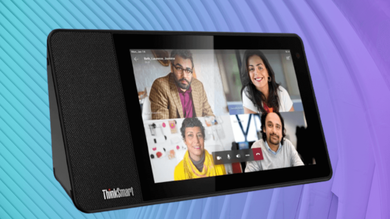 Lenovo ThinkSmart