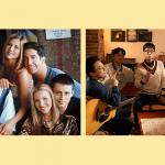 TV Show Squads