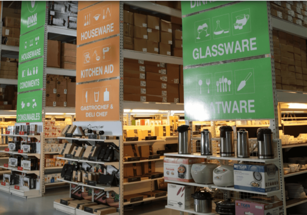 Guide Where To Buy Kitchenware And Cookware In Metro Manila Clickthecity