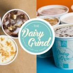 Merchant Spotlight: The Cool Ice Cream Scoops of 'The Dairy Grind'