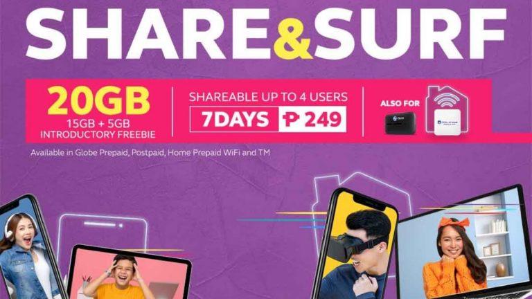 Share&Surf2