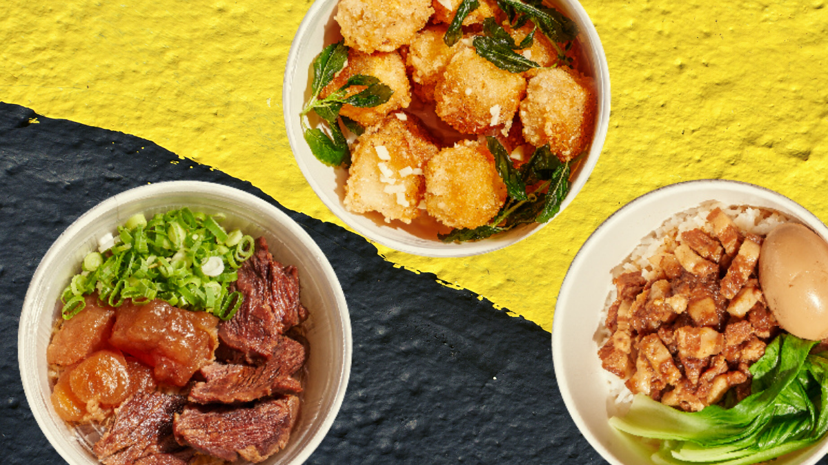 Taipei All-Stars Now Delivers Taiwanese Street Food Favorites