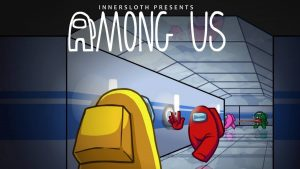 Among Us Homestream