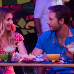 Emma Roberts and Luke Bracey in Holidate