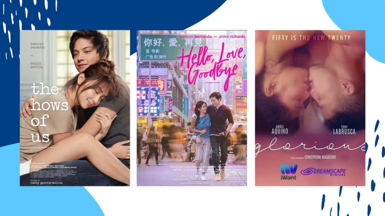 Cinema One November 2020 Movies