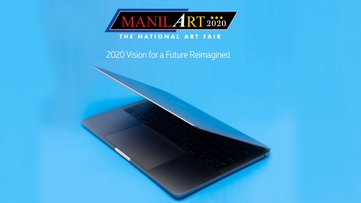 Read more about the article ManilART 2020 Sets Vision for a Future Reimagined