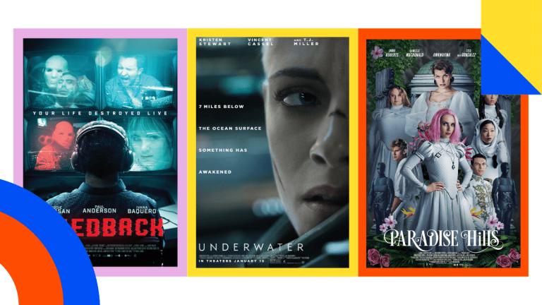 FOX Movies November