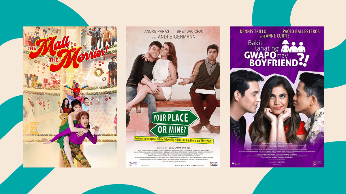 8 Movies Coming to PBO Channel This November 2020