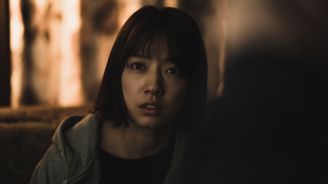 WATCH: The Official Trailer to Park Shin Hye's New Mystery-Thriller 'The Call'
