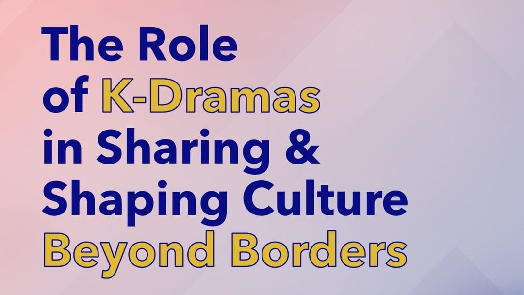 KCC Brings Together Industry Professionals For A Live Webinar on K-Dramas This November