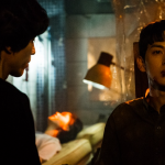Im Siwan in Strangers From Hell