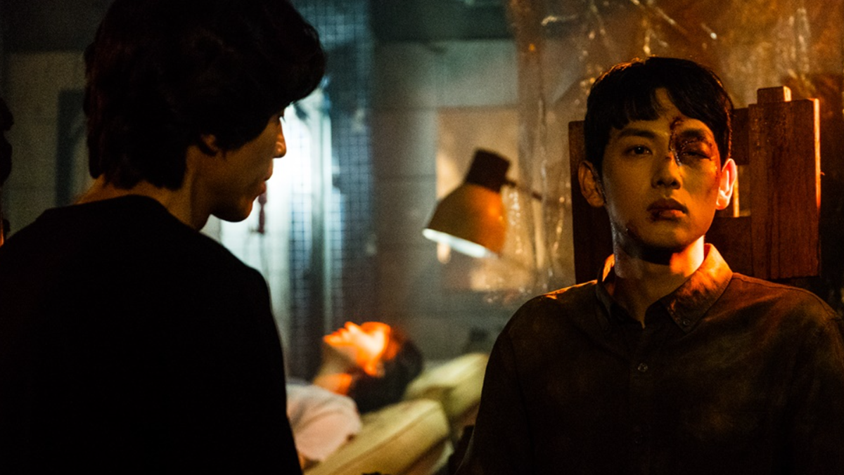 K-Drama Files: Why 'Strangers From Hell' Should Be Your Halloween Binge-Watch This Weekend