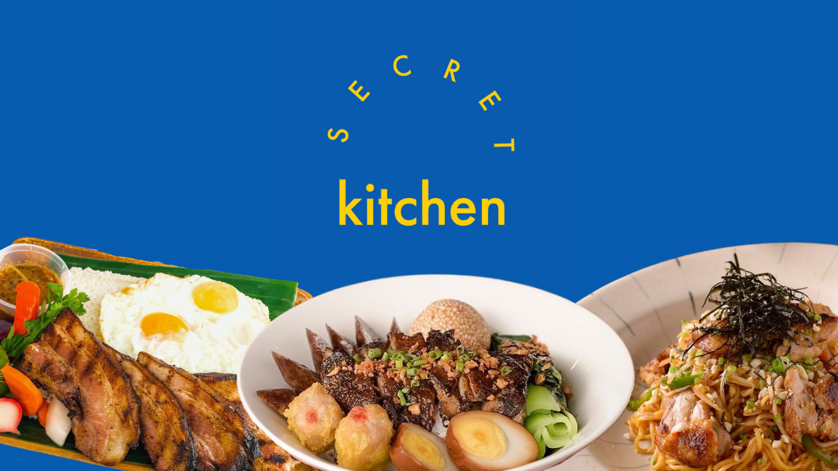 Secret Kitchen Virtual Food Hall Rounds Up Comfort Food Menus For Delivery