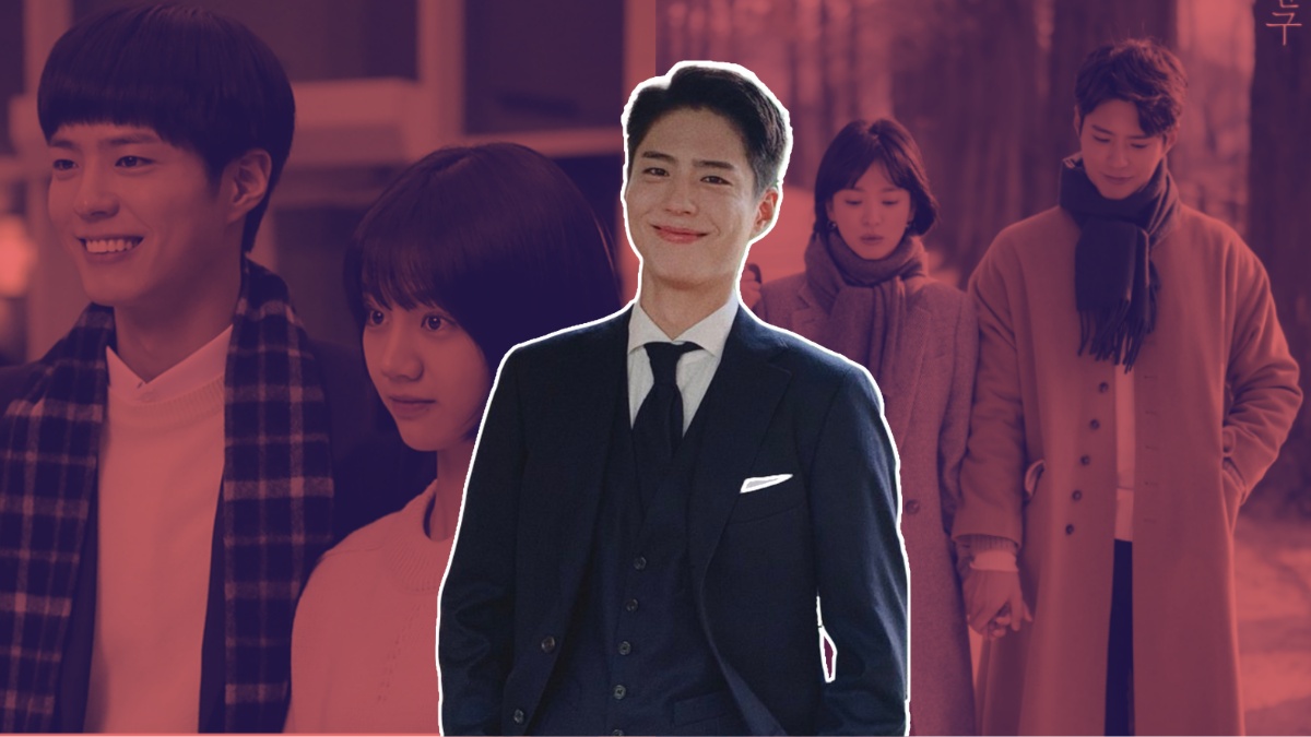 5 K-Dramas To Watch If You Love Park Bo Gum