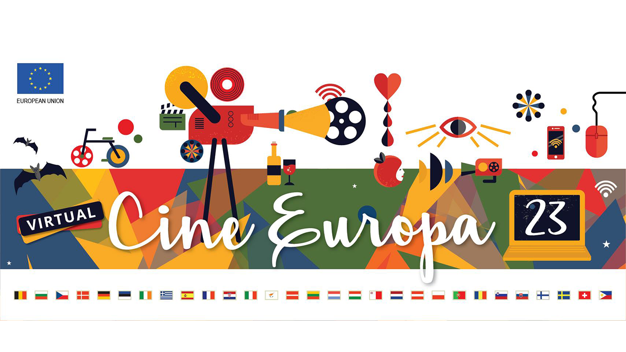 Cine Europa is Screening 19 Films Online Until November 29!