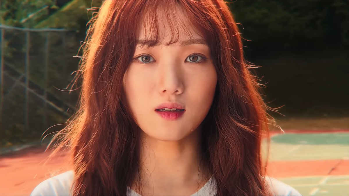 WATCH: Lee Sung Kyung Stars in the Samsung Short Film 'Heart Attack'