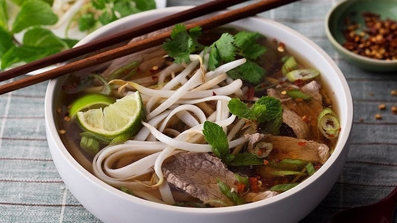 Pho24 Introduces Their Beef Fillet Pho Home Meal Kit For Your Vietnamese Food Cravings!