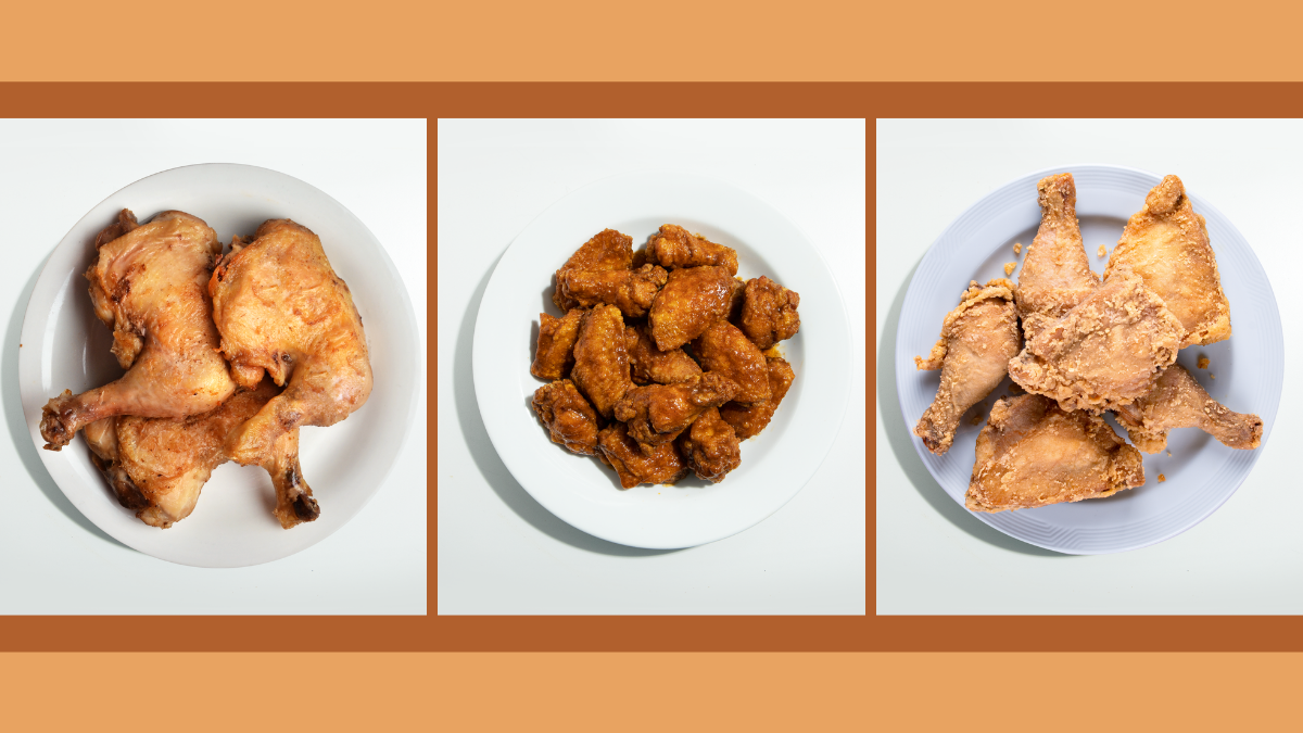 You Can Now Order Fried Chicken from Max's Restaurant, Pancake House, and Yellow Cab in One Bundle!