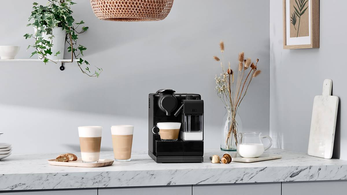 Enjoy up to P3,000 of savings in Nespresso's 11/11 Sale