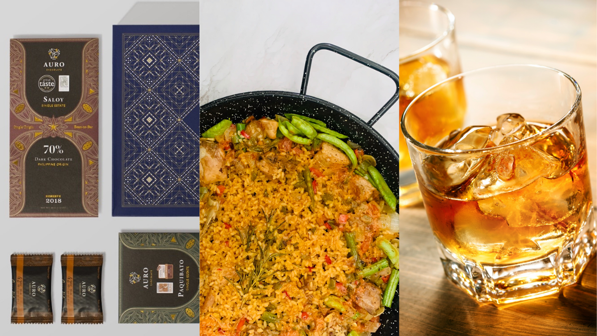 6 Online Classes in Manila to Join if You Love Food & Drink