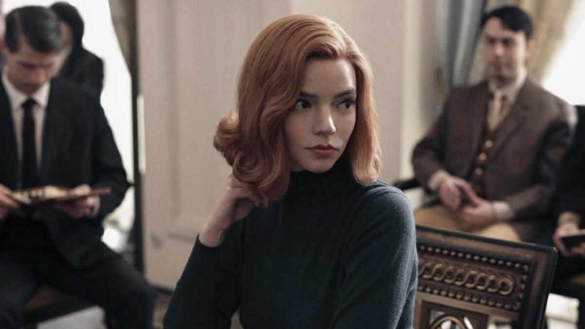 'The Queen's Gambit' Star Anya Taylor-Joy to Star in Robert Eggers' New Thriller Film