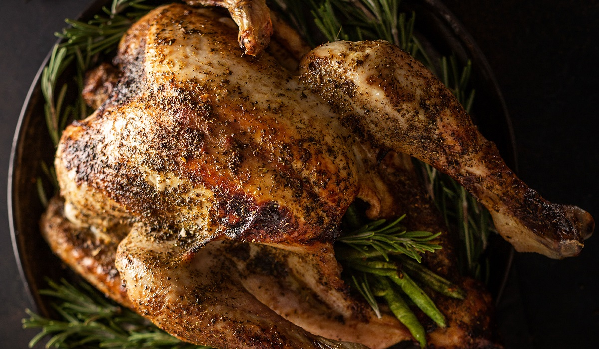 22 Prime Celebrates Thanksgiving With Unli Steak and Turkey