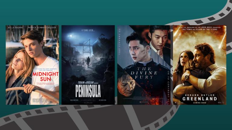 Midnight Sun SM Cinema Drive-In