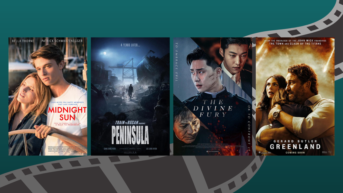 Movie Schedule: What's Showing in SM Cinema Drive-in This Weekend