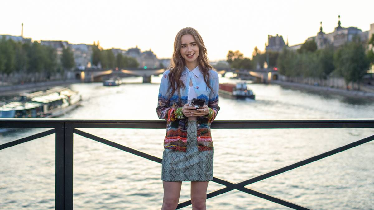 Read more about the article Oui, Emily in Paris will return for Season 2 on Netflix!