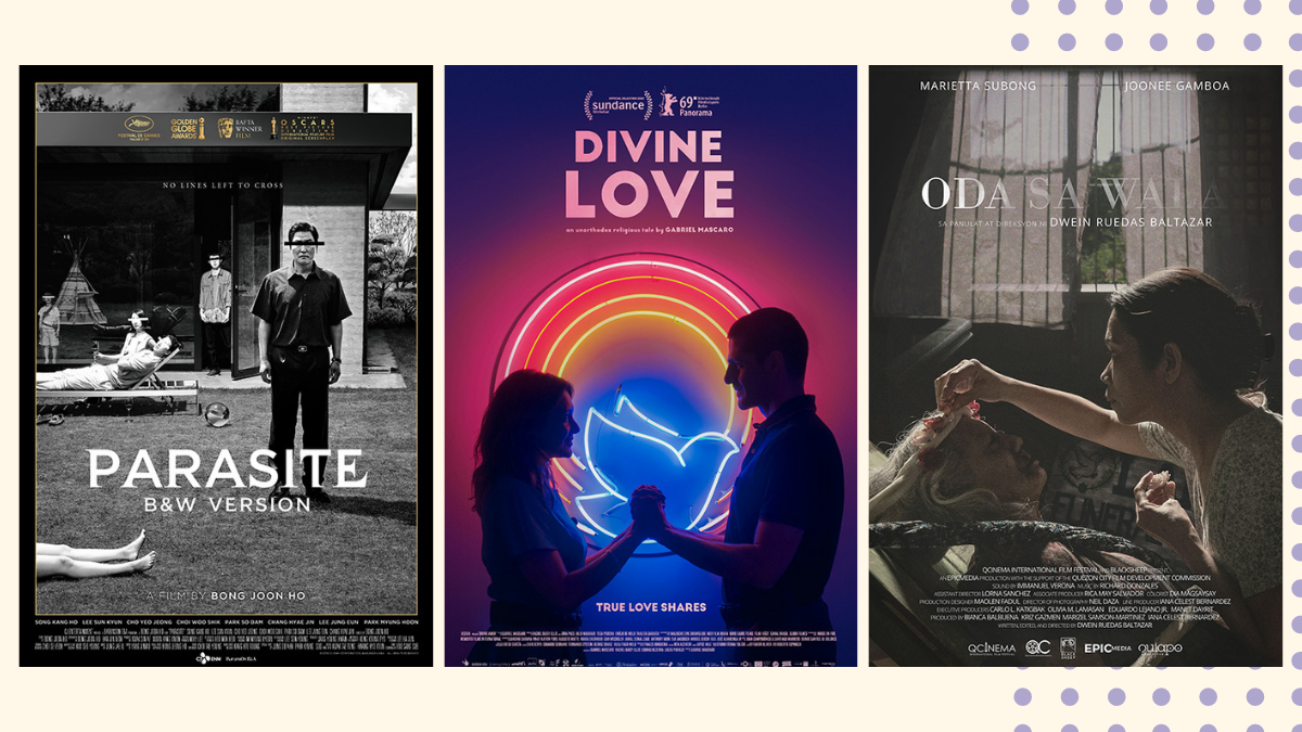 All the Films To Catch at the QCinema Film Festival 2020