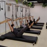 Options Studio Pilates - Shangri-La Plaza