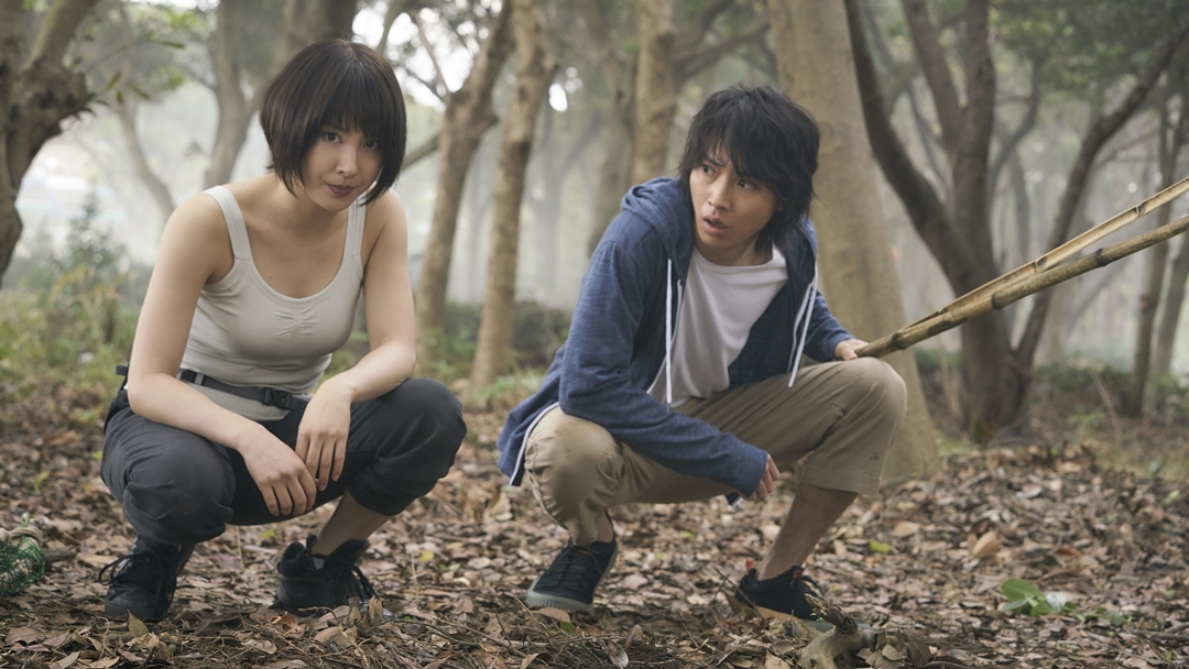 Read more about the article WATCH: The Trailer for Japanese Series 'Alice in Borderland'