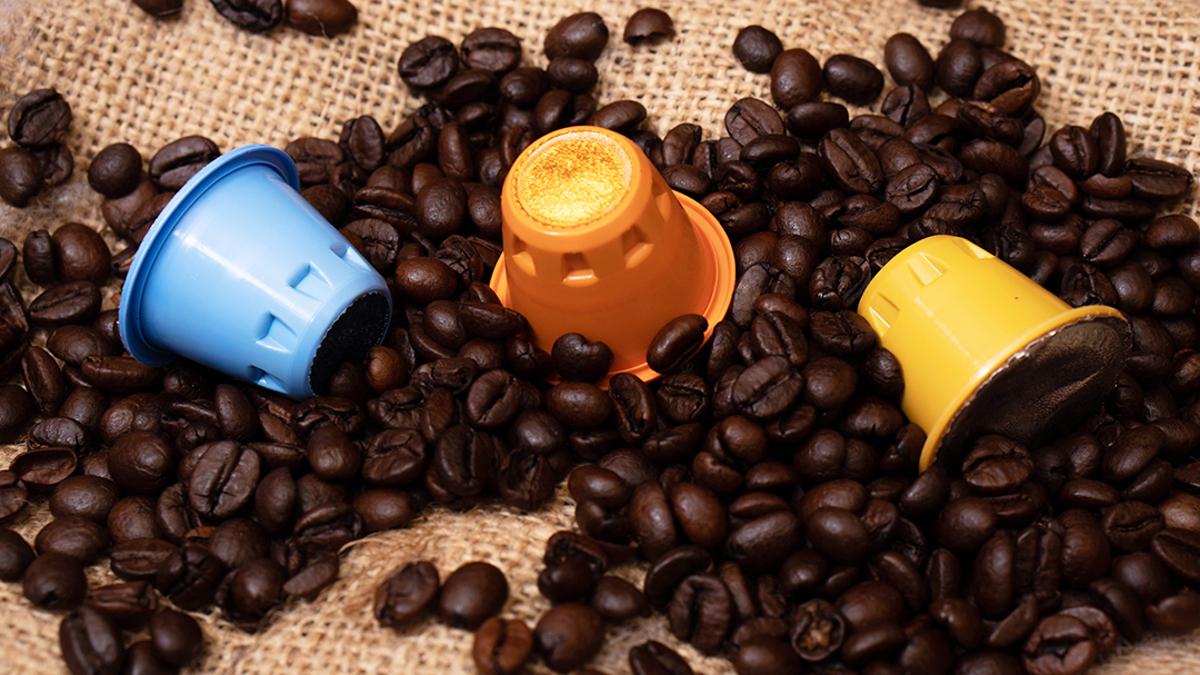Rome's Century-Old Premium Coffee Roaster Danesi Caffé is Now in Manila