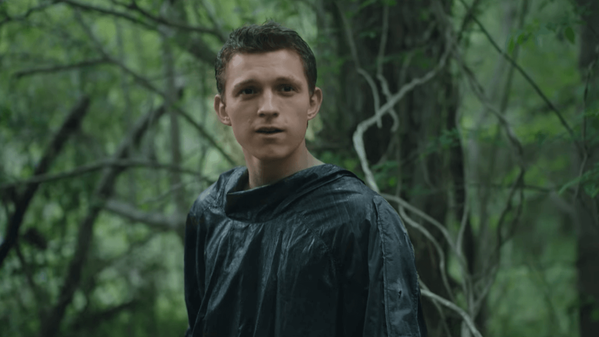WATCH: Tom Holland & Daisy Ridley in First Trailer for 'Chaos Walking'