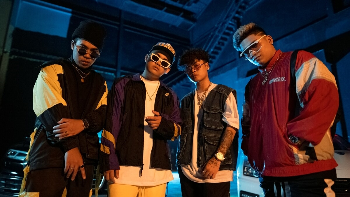 Read more about the article Spotify Spotlights the Rising Influence of Pinoy Hip-hop