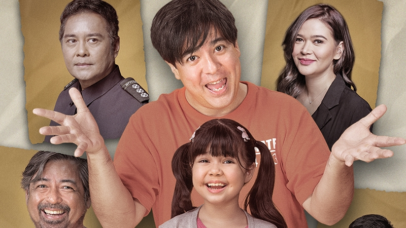 Read more about the article Pinoy Adaptation of 'Miracle in Cell No. 7' is Coming to WeTV