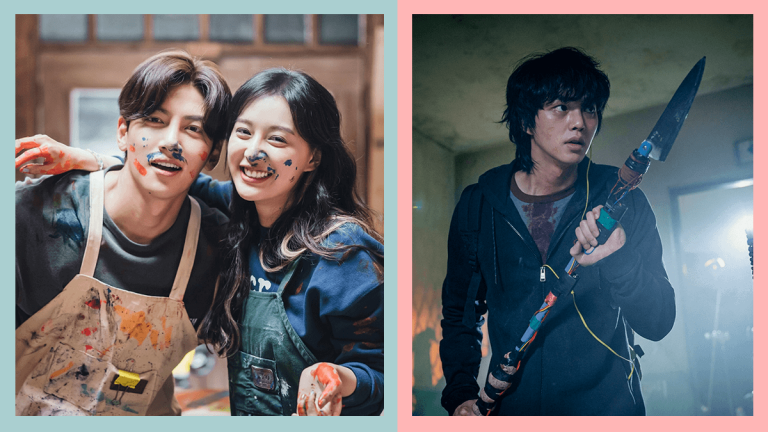 K-Dramas Coming to Netflix From November to January 2021