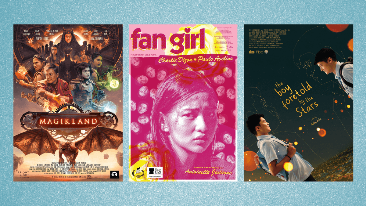 Read more about the article MMFF 2020: The 10 Movies Coming to the Metro Manila Film Festival Online
